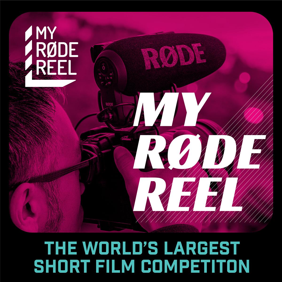 My RØDE Reel Short Film Competition