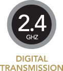 DIGITAL TRANSIMISSION