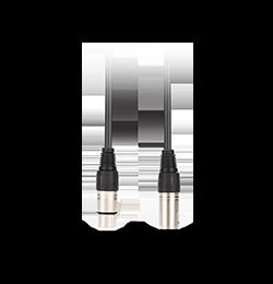 1 x XLR to XLR Cable
