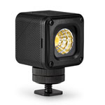 MicroLED On-camera Light
